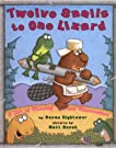 Twelve Snails to One Lizard: A Tale of Mischief and Measurement, by Susan Hightower