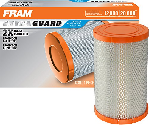 air filter 2010 ford escape - 2