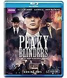 Peaky Blinders: Season 2 [Blu-ray]