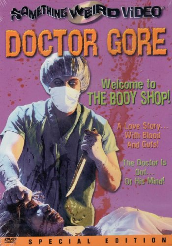 (Doctor Gore (Special Edition))