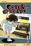 """""""Case Closed, Vol. 22 (v. 22)"""" av Gosho Aoyama"""