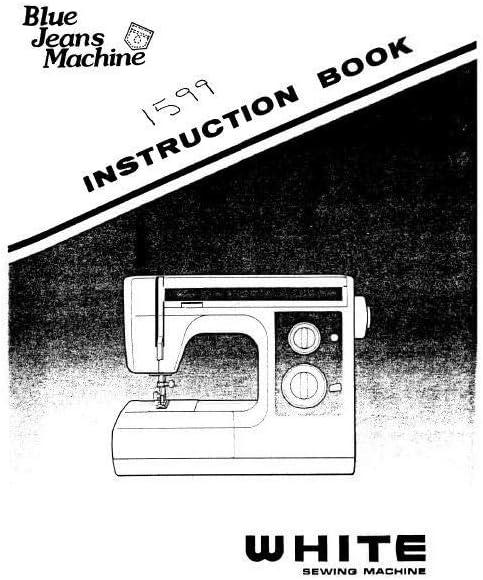 Descargar Pdf-File Singer W1599 Máquina de coser: Amazon.es: Hogar