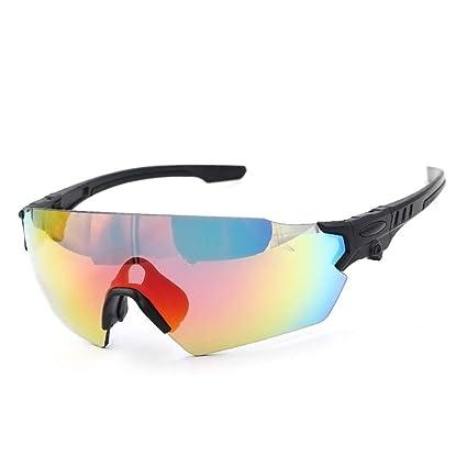 Yanj Montar Gafas Luz Polarizada Control De Arena Prevención ...