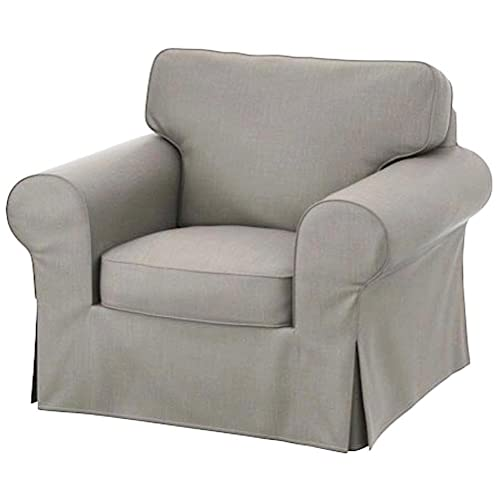 Sofa Covers Amazon: Ektorp Slipcover: Amazon.com