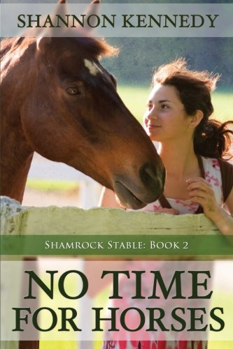No Time for Horses