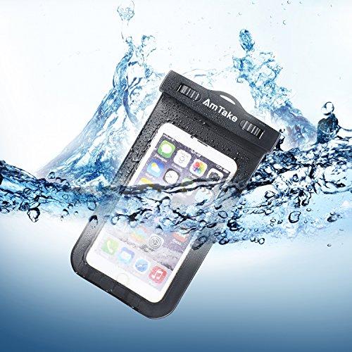 Waterproof Amtake Universal CellPhone Protector