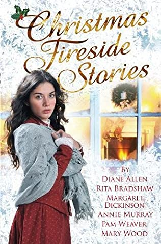 book cover of Christmas Fireside Stories