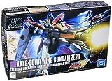 HGAC 1/144 Wing Gundam Zero Plastic Model
