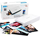 Portable Instant Mobile Photo Printer Wireless (Small Image)