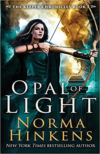 Amazon Fr Opal Of Light An Epic Dragon Fantasy Norma