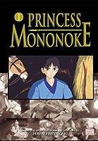 PRINCESS MONONOKE FILM COMIC GN VOL 01: V.