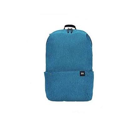 Losenlli Original Fit Xiaomi Mi Mochila 10L Bolsa 8 Colores 165g Ocio Urbano Deportes Cofre Paquete