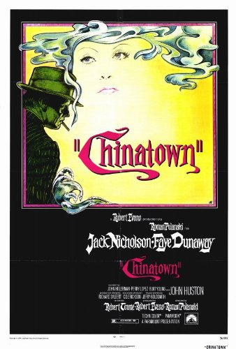 Image result for chinatown poster amazon