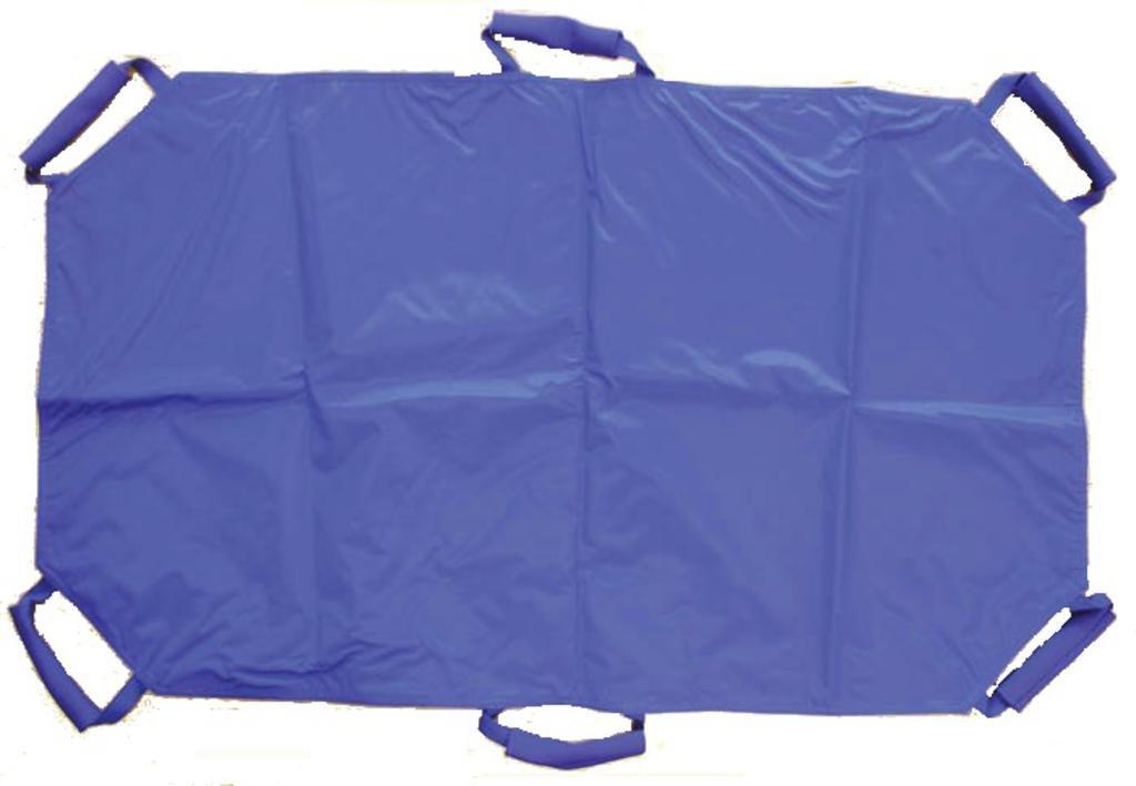 Jorvet J0742A Soft Carry Stretcher for Pets