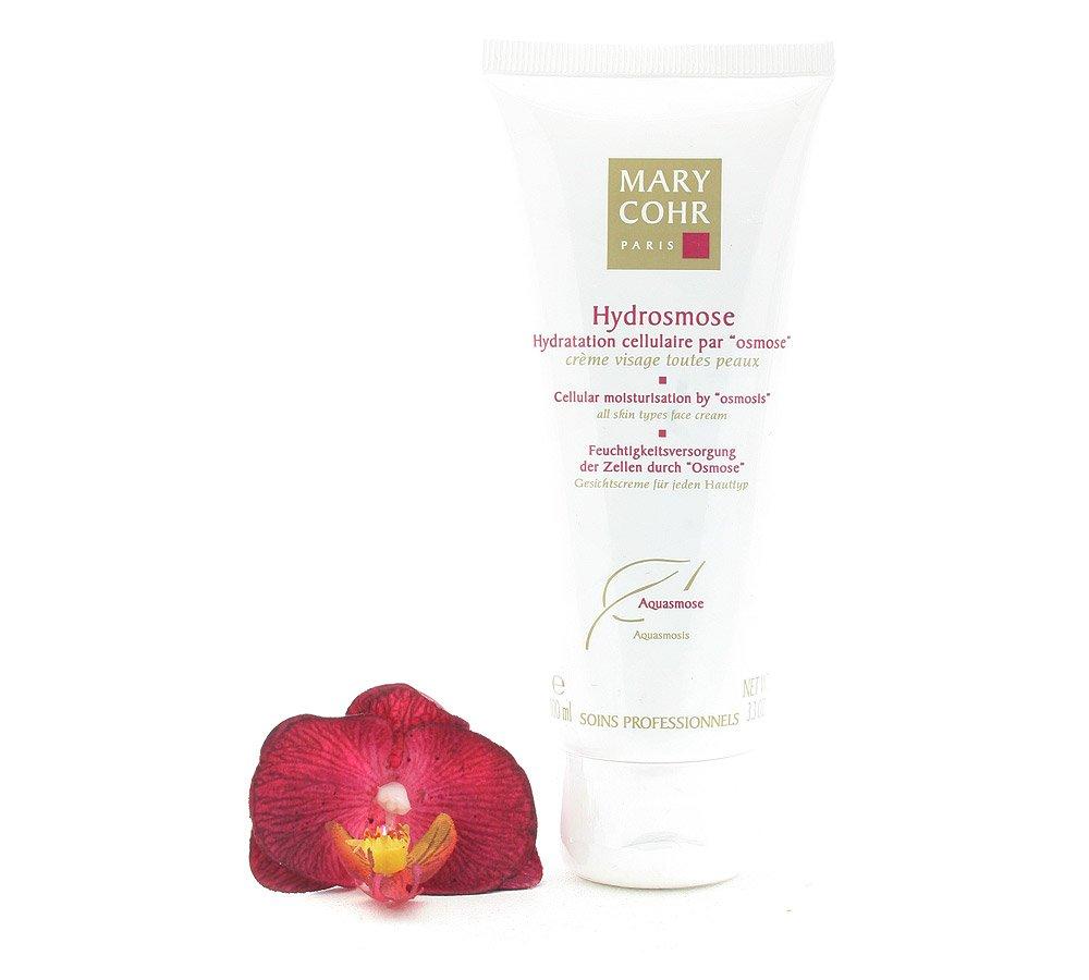 B00ID74FZ8 Mary Cohr Hydrosmose -Cellular Moisturising Cream by Osmosis 100ml/3.3oz (Salon Size) 51-sb3pT2BfL._SL1000_