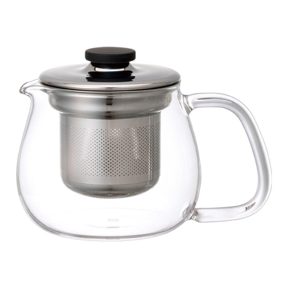 Unitea Stainless Steel Teapot Size: Small