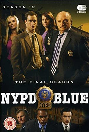 nypd blue sergeant sipowicz lonely hearts club band