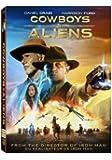 Cowboys & Aliens (Bilingual)