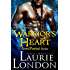 Warrior's Heart: (Iron Portal Paranormal Romance Series)