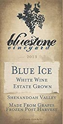 2013 Bluestone Vineyard Estate Grown Blue Ice Wine 375 mL