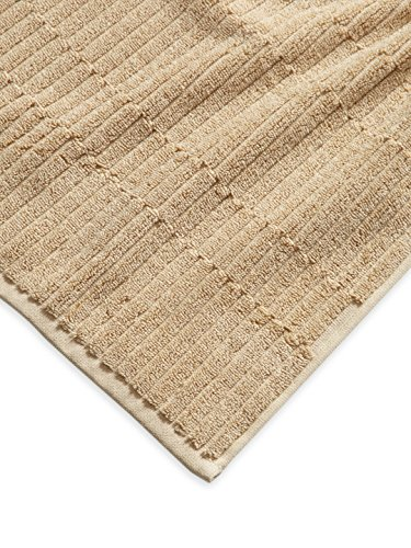 Chortex Oxford %100 Turkish Cotton Bath Towel (Linen)