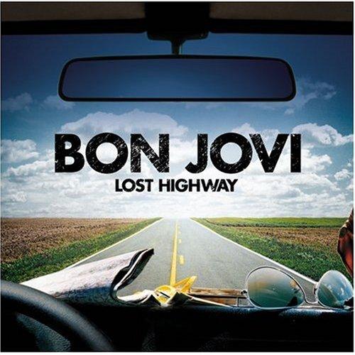 Cd Lost Highway (Lost Highway (+2 Bonus Tracks))