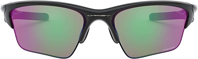 Oakley Men's OO9154 Half Jacket 2.0 XL Rectangular Sunglasses
