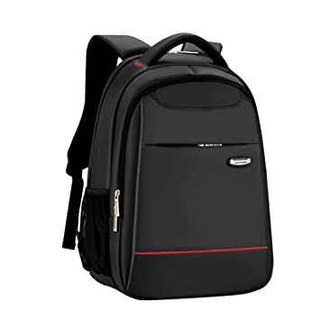 Amazon.com: Lightweight Slim Best Laptop Backpack Up To 15.6-Inch ...