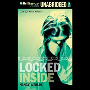 Locked Inside Audiobook