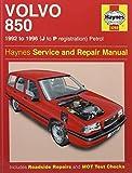Volvo 850 Service and Repair Manual (Haynes Service and Repair Manuals) by John S. Mead (1996-09-12)