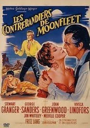 les contrebandiers de moonfleet film