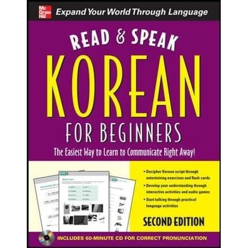 First Step Korean | Coursera