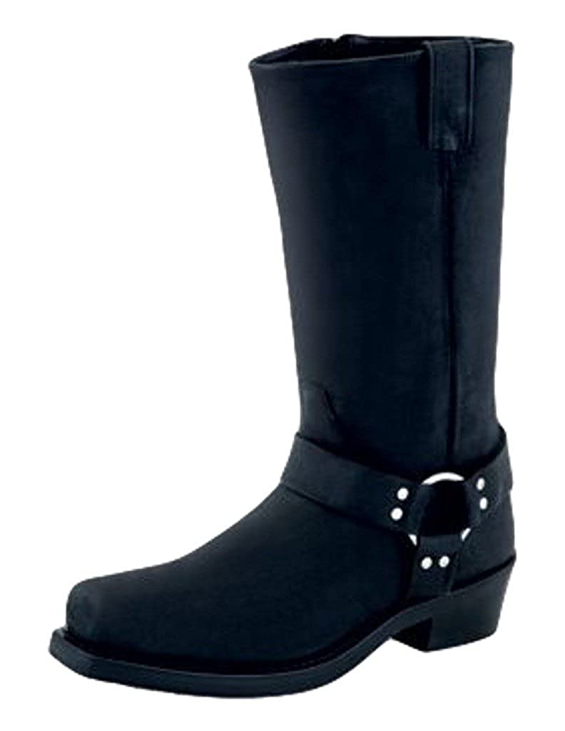33388d5ff64 Old West Boots Men's Harness Boot