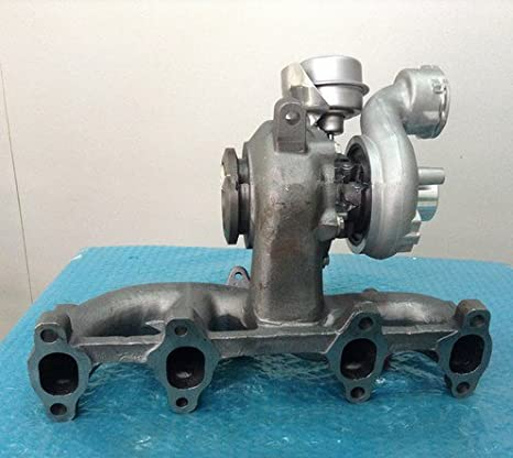 GOWE turbo cargador para GPU BV39 Cargador de Turbo 751851 - 5003S 751851 - 5004S 54399880011 03 G253014 F turbo para Seat Toledo III 1.9 TDI: Amazon.es: ...