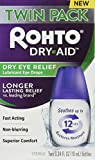 Rohto Dry Eye Drops