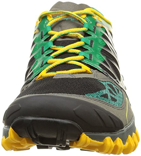 Shoes Bushido Sportiva Black Running AW16 Trail La a6pqwn