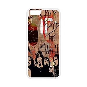 "Custom Rock band Poster Pink floyd phone Case Cover For Apple Iphone 6,4.7"" screen Cases FAN227384"