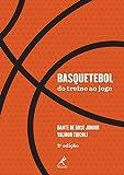 capa de Basquetebol: Do treino ao jogo