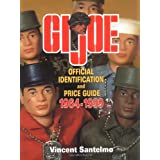 GI Joe Official Identification & Price Guide: 1964-1999