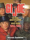 GI Joe Official Identification & Price Guide: 1964-1999