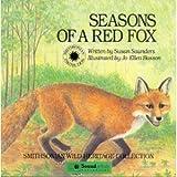 Seasons of a Red Fox, Susan Saunders, 0924483253