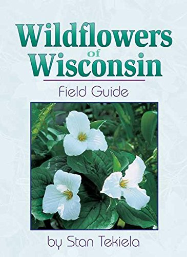 Wildflowers Of Wisconsin - Wisconsin Bayshore