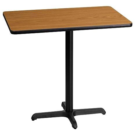 Amazon.com: Mesa de restaurante y sillas - Vision 24 x 42 ...