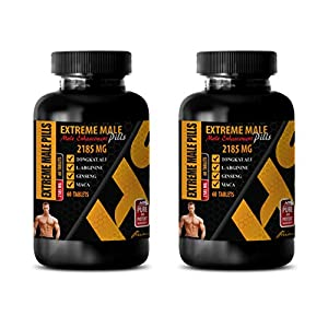 Male Enhancing Pills Erection Best Seller - Extreme Male Enhancement Pills - tongkat Ali him Supplements - 2 Bottles 120 Tablets natural male enhancing - 51 shY jslL - natural male enhancing