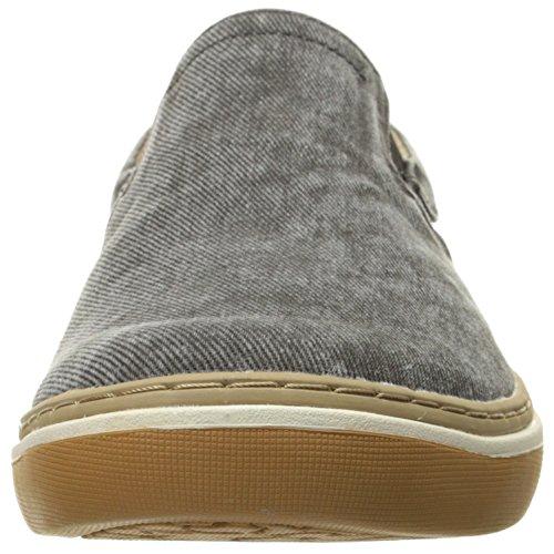 SKECHERS USA Palen Tiago Slip-on Loafer Black