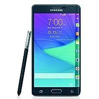 Samsung Galaxy Note Edge, Charcoal Black 32GB (Sprint)