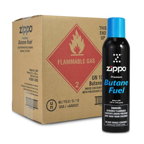zippo fuel can - 6