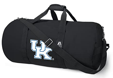 Image Unavailable. Image not available for. Color  Broad Bay OFFICIAL Kentucky  Wildcats Duffle Bag or University of Kentucky Gym Bags Suitcases df5efd0f9d886