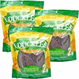 Pet Health Solutions 3PACK Duckles Duck Breast Fillets for Dogs (6 lb)