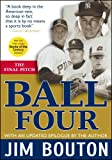 Ball Four, Jim Bouton, 1630260347